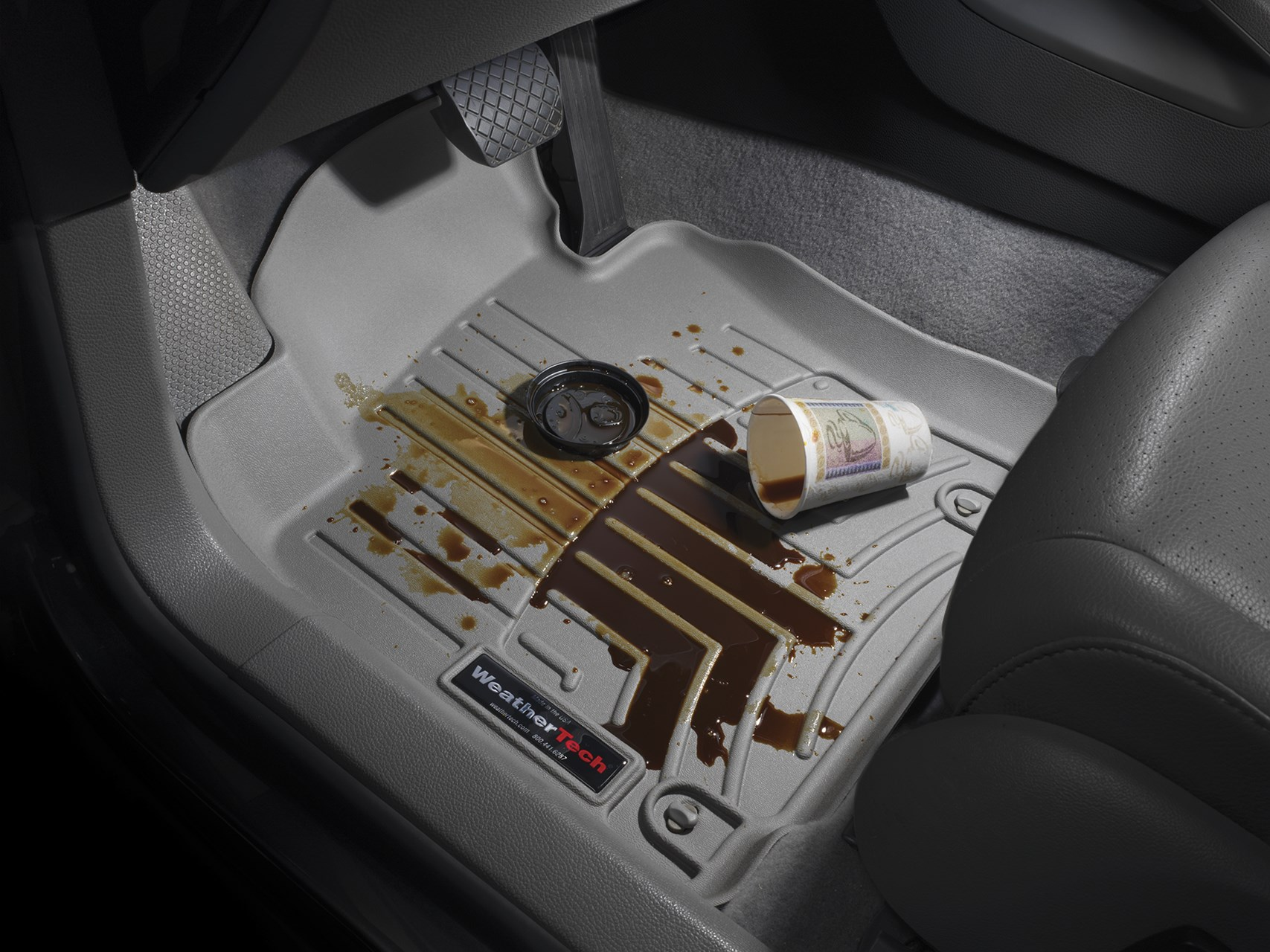 mats mat super car floorliner rear for weathertech amazon crew duty custom ford automotive tan dp com fit