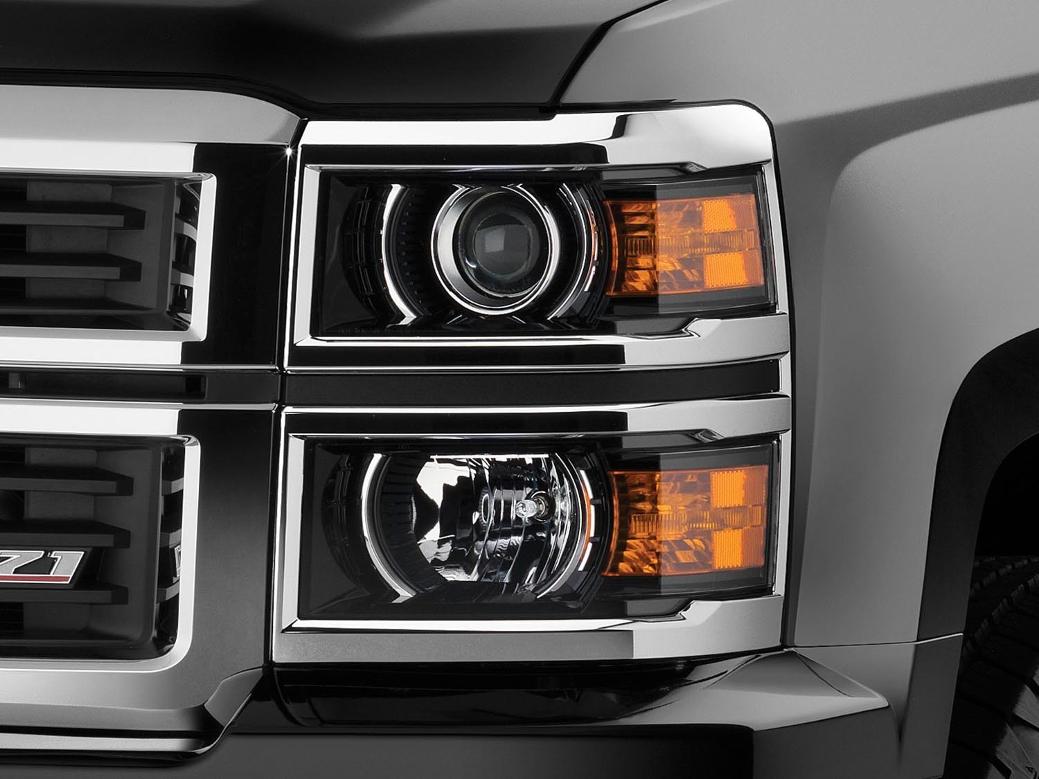 XPEL H2802 Clear Headlamp Protection Kit Weathertech