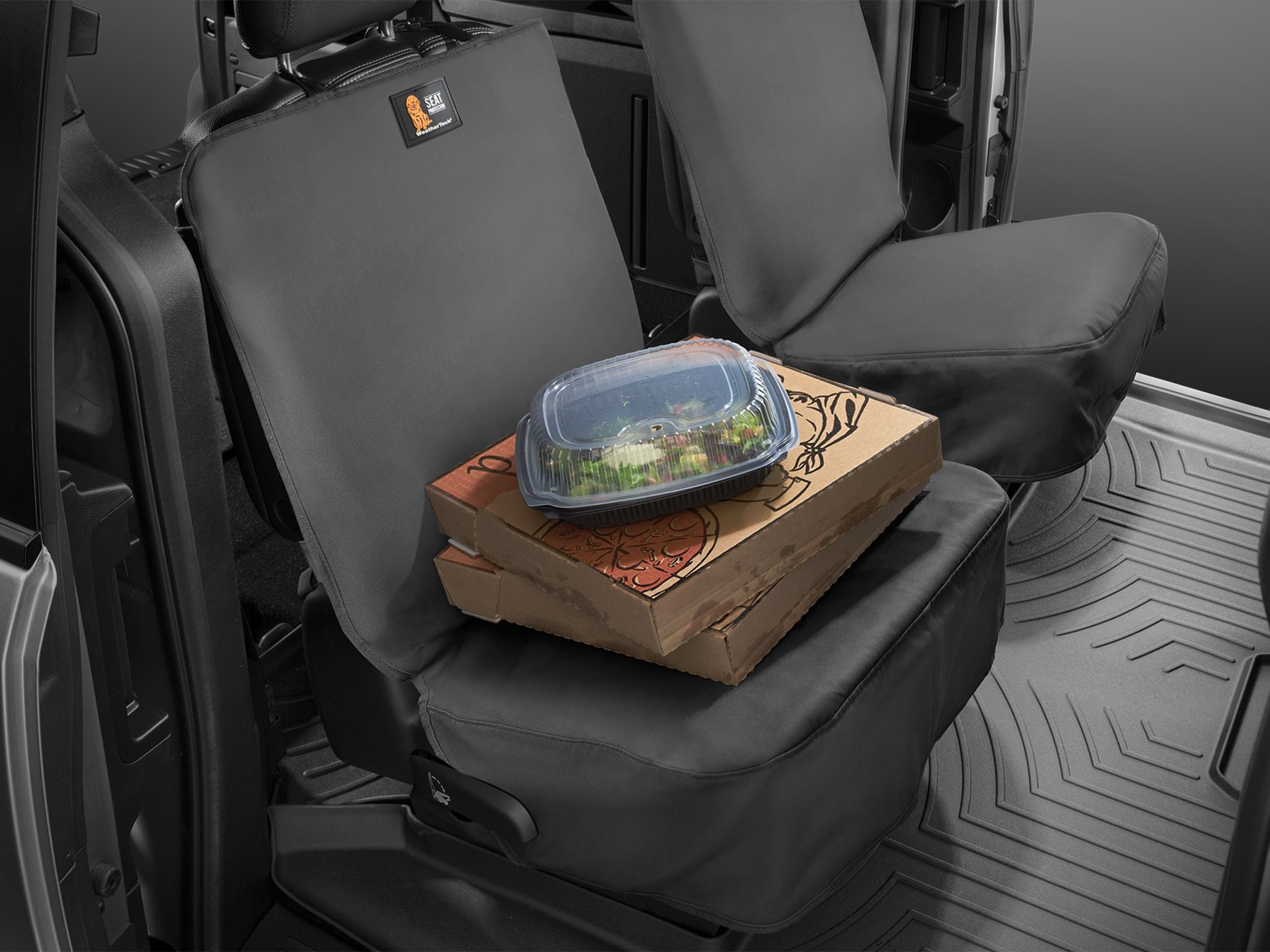Seat_Protector_Pizza_Salad_Bucket_Blk