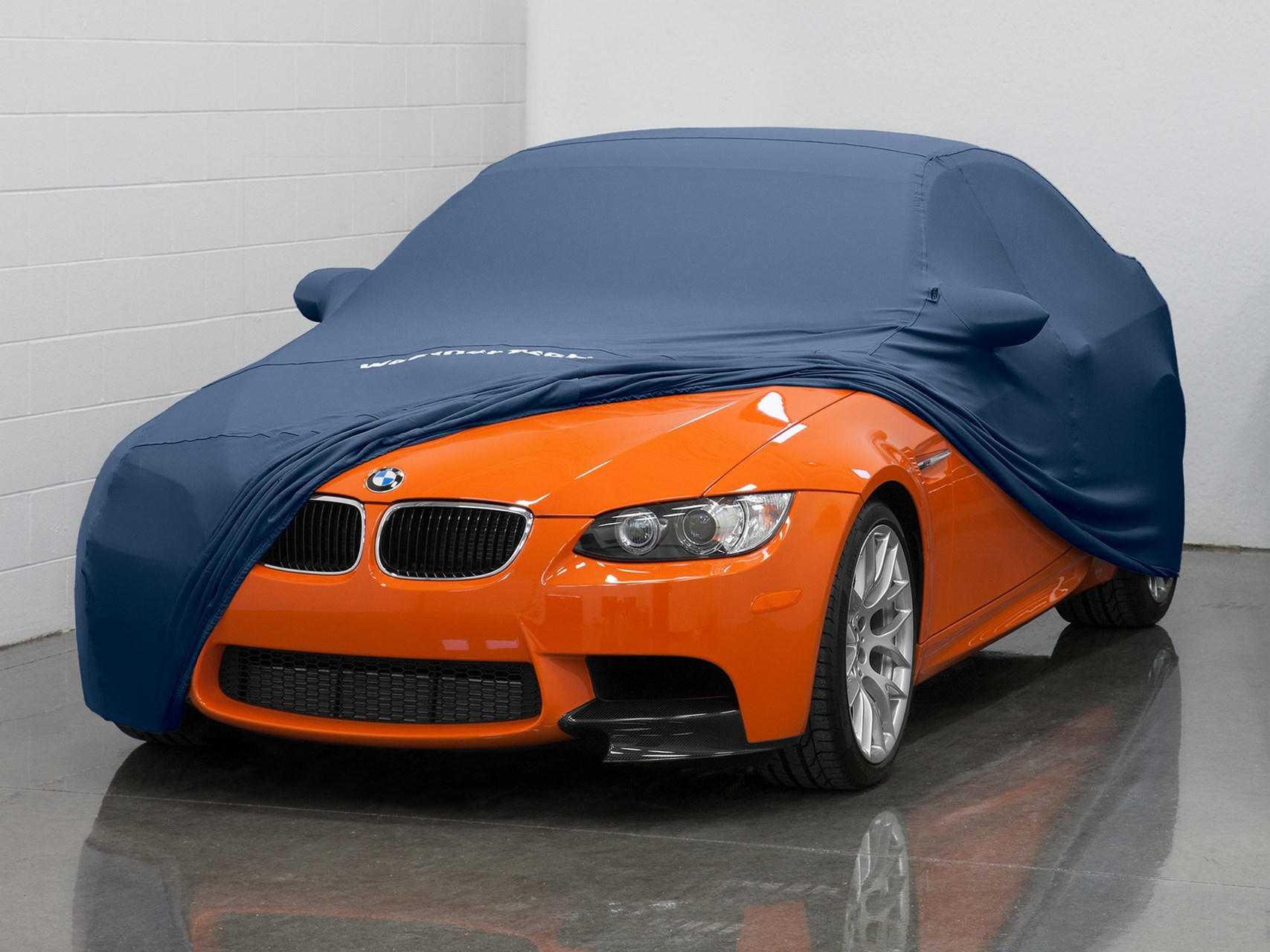1997 Jaguar XK8 | Indoor Car Covers - Form-Fit | WeatherTech