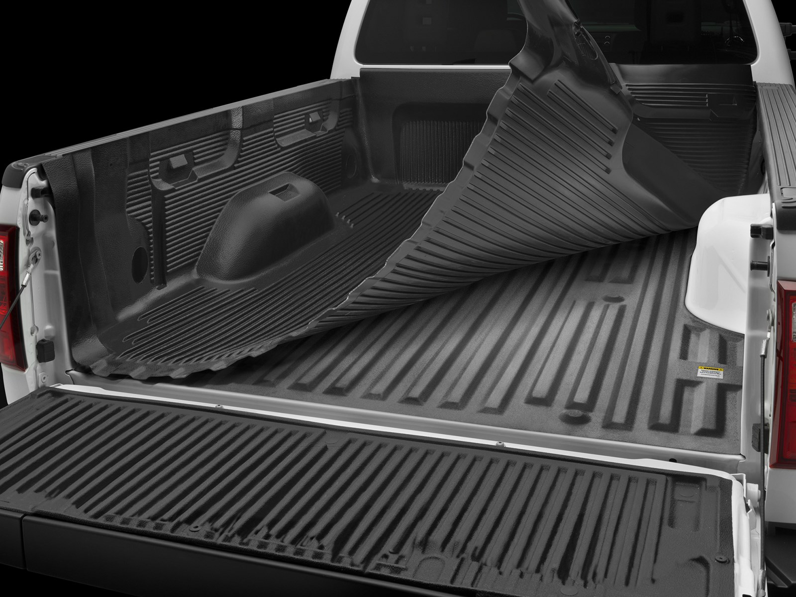 Underliner Bed Liner For Truck Drop In Bedliners
