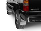 MudFlaps on an SUV BY WEATHERTECH