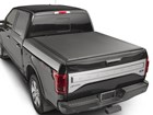WeatherTech Roll Up Truck Bed Cover on F-150. BY WEATHERTECH
