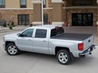 WeatherTech Truck Bed Cover Chevy Silverado(edit) BY WEATHERTECH