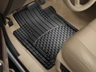 All-Vehicle Mat shown in a Ford SuperDuty. BY WEATHERTECH