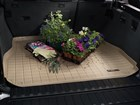 flowers on a Cargo Liner BY WEATHERTECH