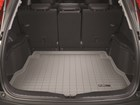 Cargo Liner installed in an SUV BY WEATHERTECH