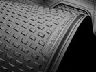 AVM Universal Cargo Mat flexibility demonstration. BY WEATHERTECH
