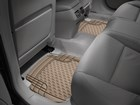 WeatherTech All-Vehicle Mats shown in a Acura TL. BY WEATHERTECH