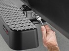 hand tightening bolt for BumpStep XL BY WEATHERTECH