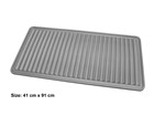 Boot_Tray__OW_GR_CM BY WEATHERTECH