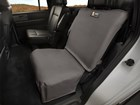 Bucket Seat Cover SPB001 2ndRow Passenger CenterLabel Flipped CO BY WEATHERTECH