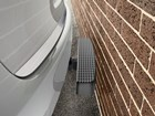 BumpStep XL hitting wall BY WEATHERTECH