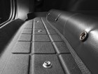 detail of bumper cover  BY WEATHERTECH