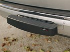 BumpStep XL on SUV in fall BY WEATHERTECH