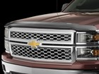 Silverado Bug Deflector BY WEATHERTECH