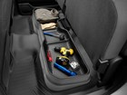 tools shown in Under Seat Storage System BY WEATHERTECH