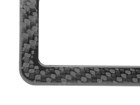 Carbon_fiber_license_plate_Detail_Lft_Crnr3 BY WEATHERTECH
