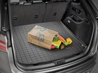 spilled grocery bag in back of SUV BY WEATHERTECH