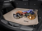 baseball equipment on a Cargo Liner BY WEATHERTECH