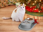 Cat_Xmas_Pet_Feeding_System_DOUBLE_HIGH_2000X1500 BY WEATHERTECH