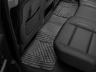 Passenger side shown in a Nissan Altima BY WEATHERTECH