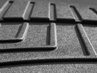 Close up of grooves. BY WEATHERTECH