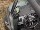 CupFone_Bass_Pro_Green_UTV BY WEATHERTECH