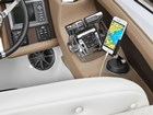 CupFone with Extension in a boat BY WEATHERTECH