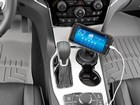 CupFone Two View in a boat BY WEATHERTECH