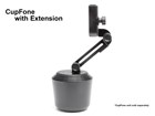 Cupfone_Extension_4 BY WEATHERTECH