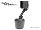 Cupfone_Extension_6 BY WEATHERTECH