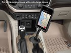 Cupfone_XL_Extension_In_Vehicle_cord_Text BY WEATHERTECH