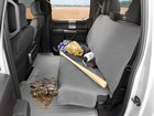 FORD F150 Summer Baseball seat protector BY WEATHERTECH