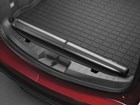 Bumper cover top in SUV BY WEATHERTECH