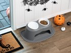 WeatherTech Pet Feeding System in decorated house. BY WEATHERTECH