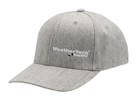 Hat_Grey_Front BY WEATHERTECH