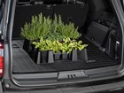 plants in back of SUV with a Cargo Liner BY WEATHERTECH