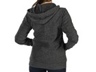 Faded WeatherTech Racing Hoodie - Women Back BY WEATHERTECH
