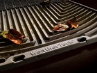 All Weather Floor Mats with rain and leaves  BY WEATHERTECH