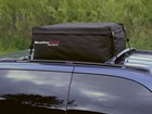 RackSack on top of vehicle BY WEATHERTECH