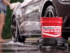 ReadyToWash_InUse BY WEATHERTECH