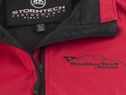 Red_Jacket_Front_Logo BY WEATHERTECH