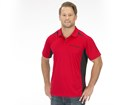 Finish Line Performance Polo - Men's BY WEATHERTECH