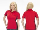 Finish Line Performance Polo - Women's BY WEATHERTECH