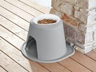 WeatherTech Pet Feeding System with plastic bowl. BY WEATHERTECH