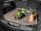 potted plants on a Cargo Liner BY WEATHERTECH