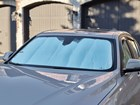 Spring_CarWash_SunShade_2 BY WEATHERTECH