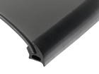 Sunroof Wind Deflector AirCushion Gasket.  BY WEATHERTECH