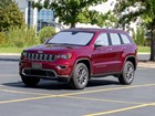 TechShade_Jeep BY WEATHERTECH